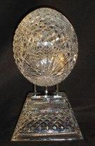 High Stakes Fantasy Football Trophy